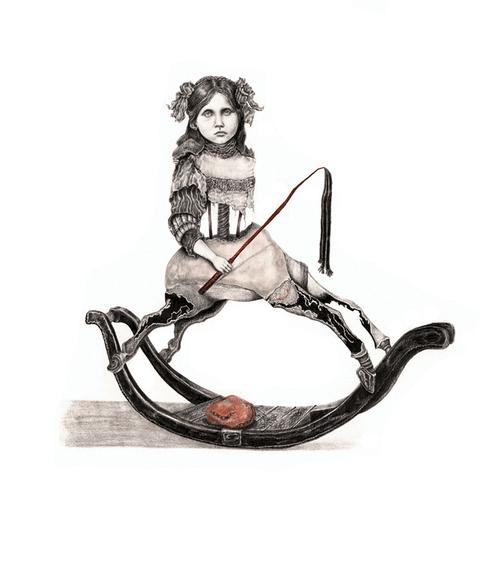 rockinghorsegirl-web