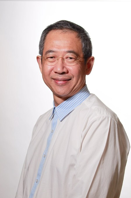 Chris Koh