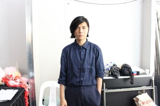 Vu Ta Linh, 27, Vietnam -- one of ASC's winners last year