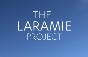 The Laramie Project MAIN VISUAL