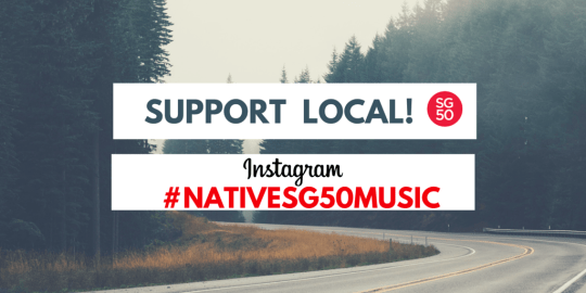 #NATIVESG50MUSIC