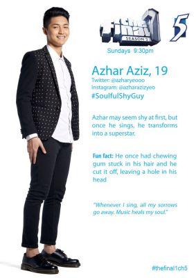 Azhar_Bio
