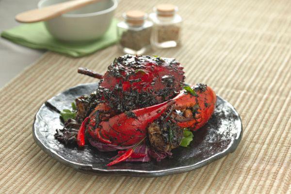 1 Market Black Pepper Crab