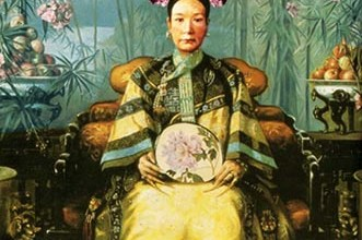 Hubert_Vos's_painting_of_the_Dowager_Empress_Cixi_(Tzu_Hsi)
