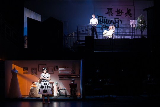 beauty world singapore musical review