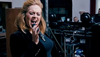 These Singers Are (Probably) On Adele's iPod - Popspoken