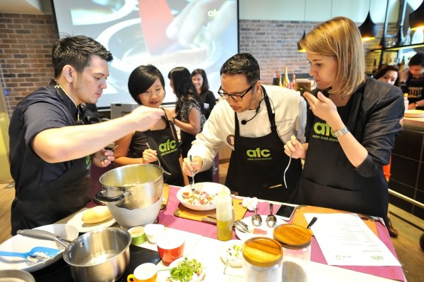 [AFC] 26 Nov 2015 The Amazing Food Challenge 3 Press Event-211