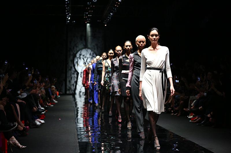 Singapore Fashion Week