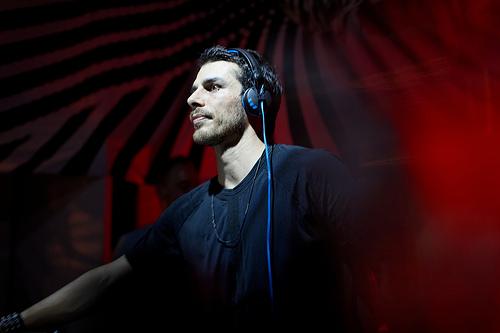 DJ W!LD - Popspoken