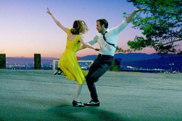 La La Land at Oscars - Popspoken