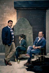 Saurabh Mangla and Nathan Yong