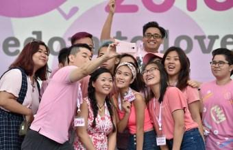 pink dot singapore popspoken 2017