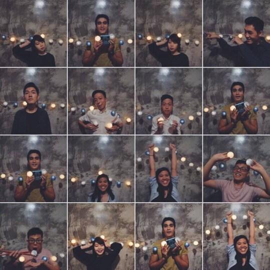 Farie Lights