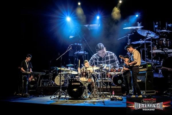 Singapore Drum Fest