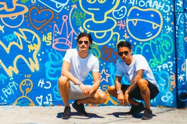 Bassjackers Siloso Beach Party (Photo: Spotify)