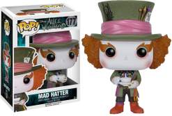 Image Alice (2010) - Mad Hatter Pop!