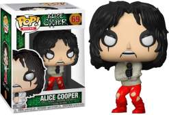 Image Alice Cooper - Straight Jacket Pop! E RS