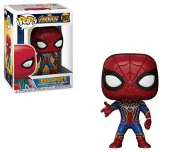 Image Avengers 3 - Iron Spider Pop!
