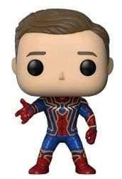 Image Avengers 3 - Iron Spider UM Pop! !E RS