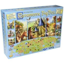 Image Carcassonne Big Box