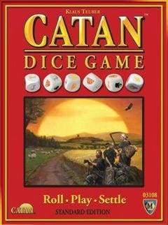 Image Catan Dice Game