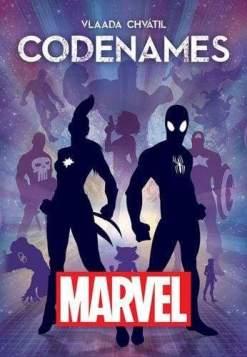 Image Codenames Marvel