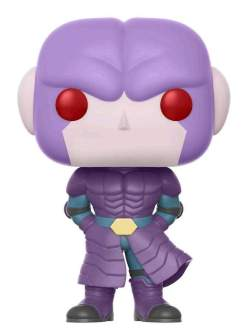 Image Dragon Ball Super - Hit Pop!
