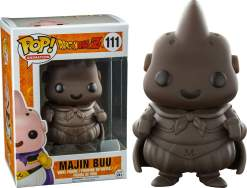Image Dragon Ball Z - Chocolate Majin Buu Pop! !E RS