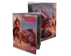 Image Dungeons & Dragons Character Folio Giant Killer