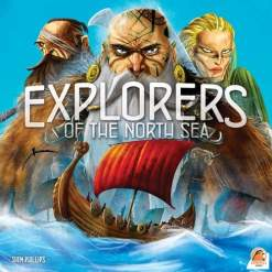 Image Explorers of the North Sea