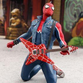 HOTVGM32--SpiderMan-VG2018-Spider-Punk-12-FigureC