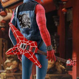 HOTVGM32--SpiderMan-VG2018-Spider-Punk-12-FigureD