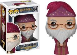 Image Harry Potter - Albus Dumbledore Pop!