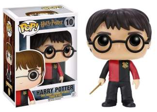 Image Harry Potter - Harry Triwizard Pop!