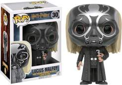 Image Harry Potter - Lucius as Death Eater Pop! !E R
