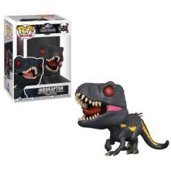 Image Jurassic World 2 - Indoraptor Pop!