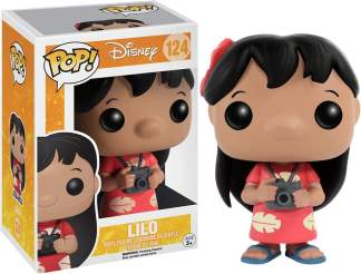 Image Lilo & Stitch - Lilo Pop!