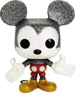 Image Mickey Mouse - Mickey Mouse DGL Pop! !E RS