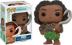 Image Moana - Maui Pop!