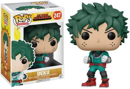 Image My Hero Academia - Deku Pop!