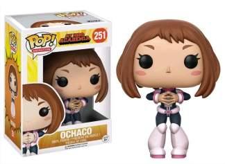 Image My Hero Academia - Ochaco Pop!