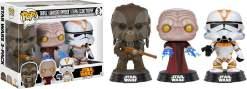 Image Star Wars - Clone Wars Pop! 3Pk !E RS