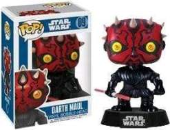 Image Star Wars - Darth Maul Pop!