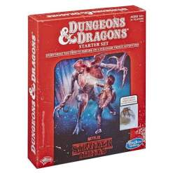 Image Stranger Things - Dungeons & Dragons Roleplaying Game Starter Set