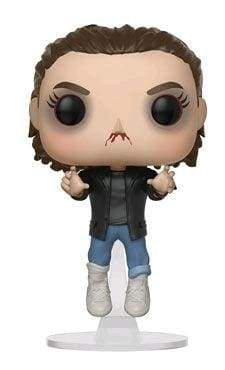 Image Stranger Things - Eleven Elevated Pop!