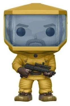 Image Stranger Things - Hopper Hazmat Pop! !E RS