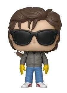Image Stranger Things - Steve w/Sunglasses Pop!