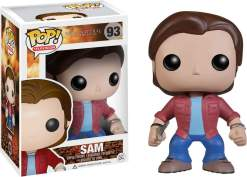 Image Supernatural - Sam Pop!