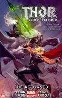 Image THOR GOD OF THUNDER TP VOL 03 ACCURSED