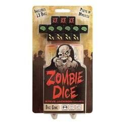 Image Zombie Dice